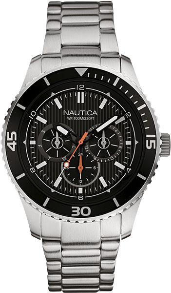 Мужские часы Nautica NAI16529G