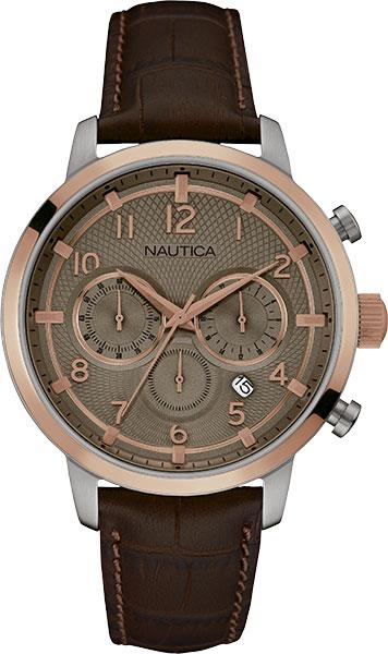 Мужские часы Nautica NAI17517G