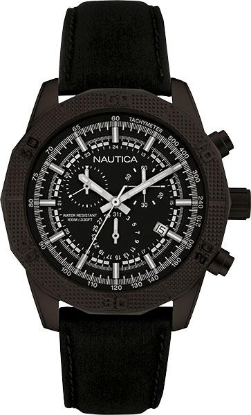 Мужские часы Nautica NAI17520G мужские часы nautica napfrb017