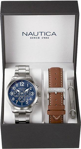 Мужские часы Nautica NAI18509G