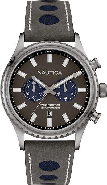 Мужские часы Nautica NAI18511G