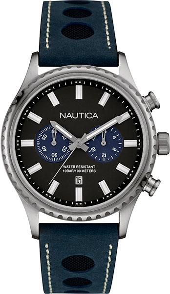 Мужские часы Nautica NAI18512G