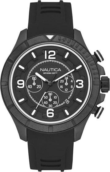 Мужские часы Nautica NAI19529G