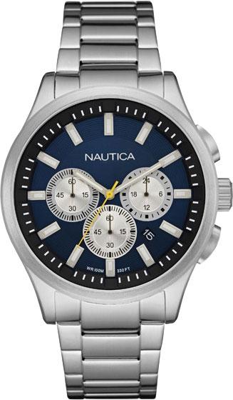 Мужские часы Nautica NAI19533G от AllTime