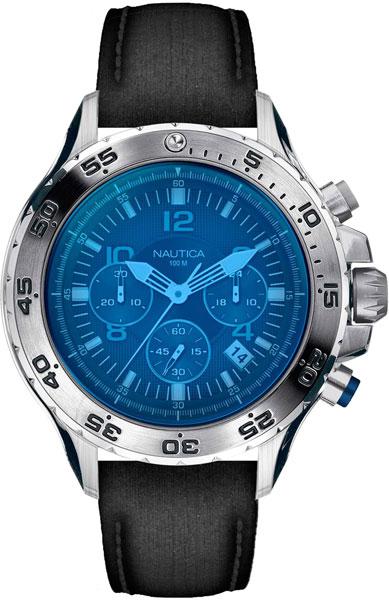 Мужские часы Nautica NAI19536G