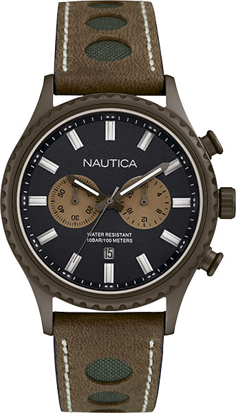 Мужские часы Nautica NAI19538G