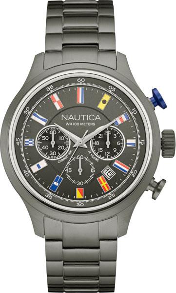 где купить  Мужские часы Nautica NAI20011G  по лучшей цене