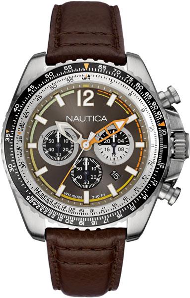 Мужские часы Nautica NAI22505G