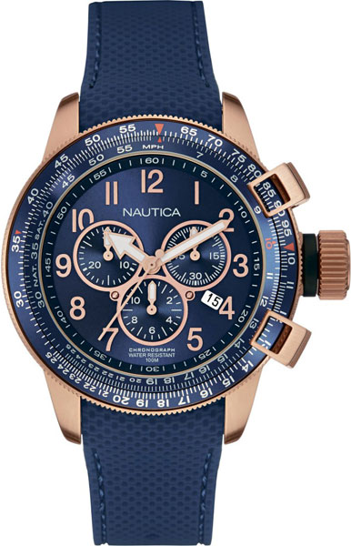 Мужские часы Nautica NAI28500G