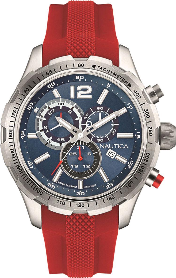 Мужские часы Nautica NAP30LE03