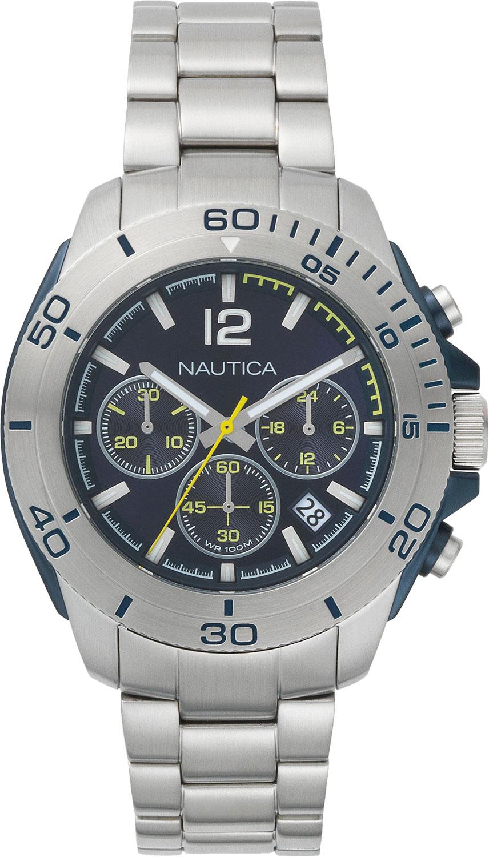 Мужские часы Nautica NAPADR004 все цены