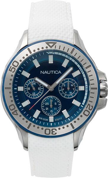 Мужские часы Nautica NAPAUC001 nautica napsdg003