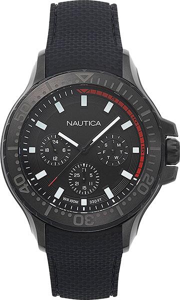 Мужские часы Nautica NAPAUC004