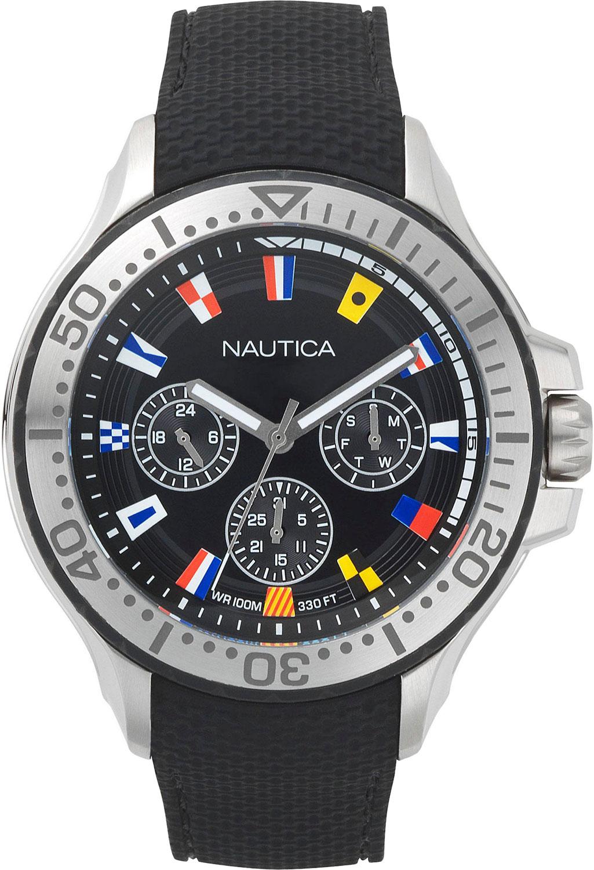Мужские часы Nautica NAPAUC009