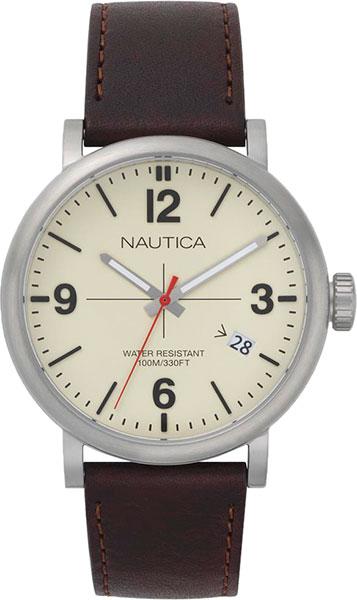 Мужские часы Nautica NAPAVT001 все цены
