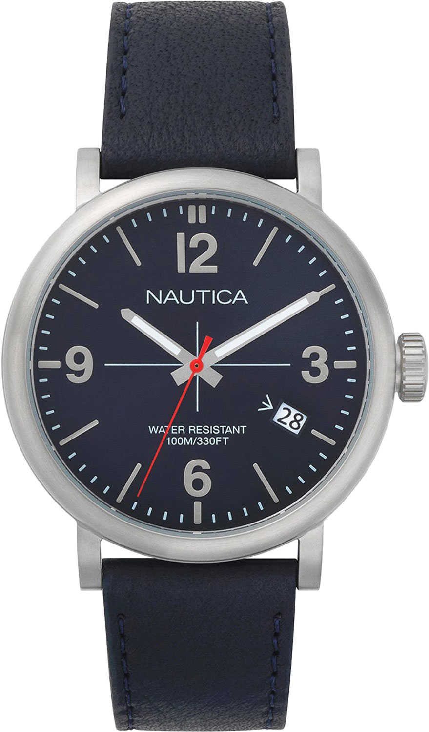 Мужские часы Nautica NAPAVT002 все цены
