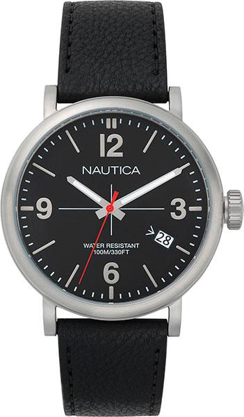Мужские часы Nautica NAPAVT003 мужские часы nautica napfrb017