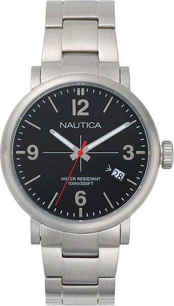 Мужские часы Nautica NAPAVT006