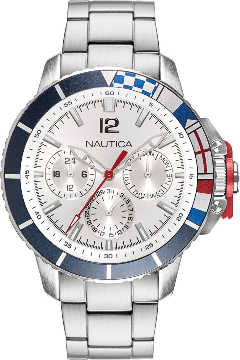 Мужские часы Nautica NAPBHP907
