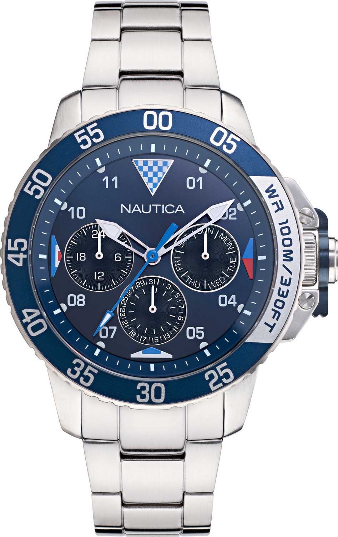 Мужские часы Nautica NAPBHS014