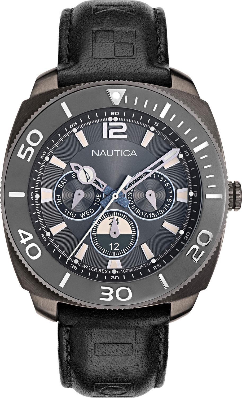 Мужские часы Nautica NAPBHS903