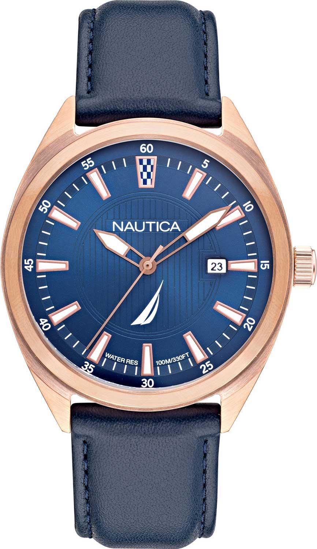 Мужские часы Nautica NAPBPS010