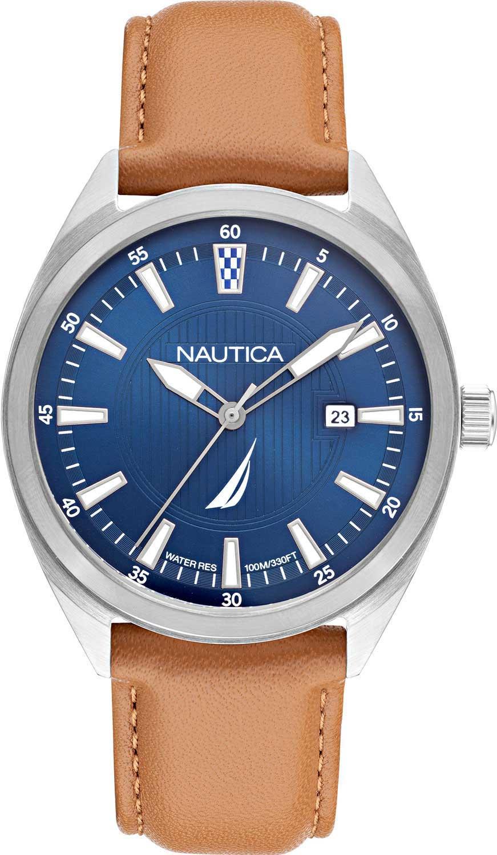 Мужские часы Nautica NAPBPS012