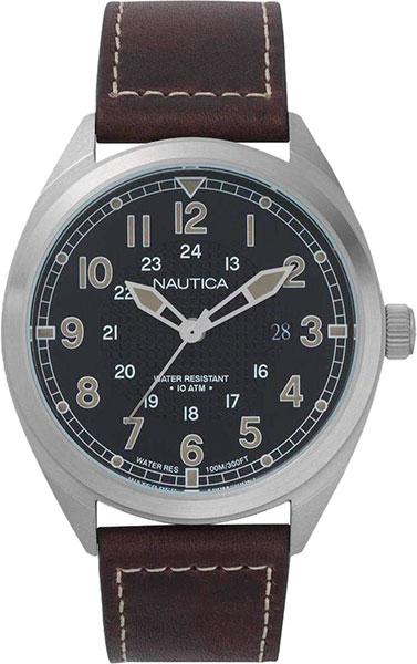 Мужские часы Nautica NAPBTP001 все цены