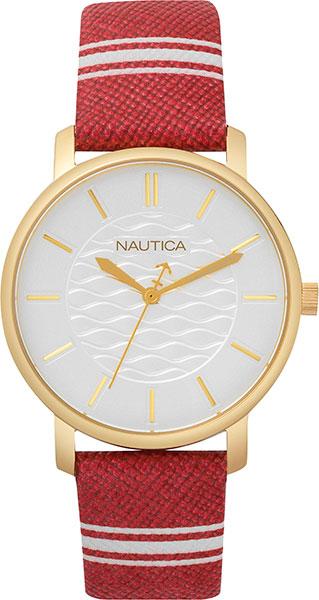 Женские часы Nautica NAPCGS003
