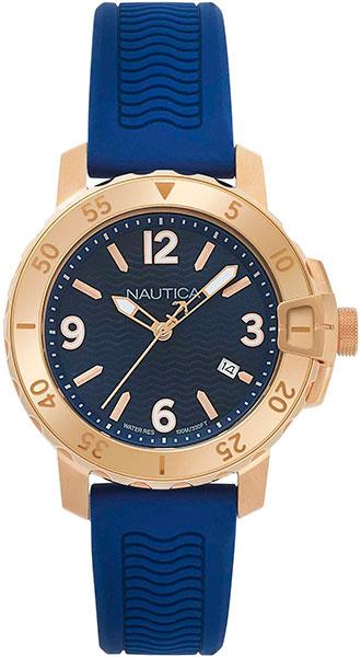Женские часы Nautica NAPCHG003