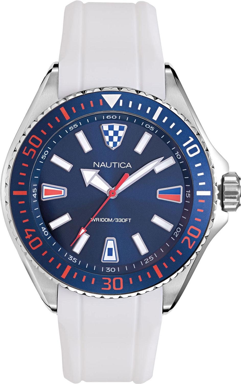 Мужские часы Nautica NAPCPS902