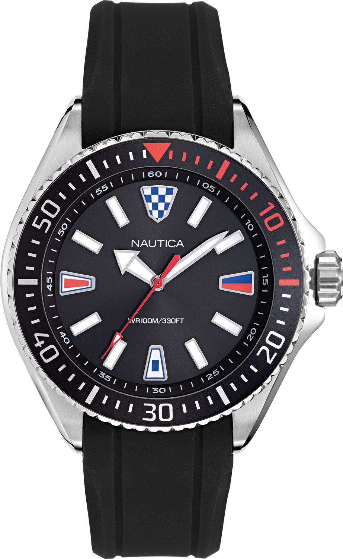 Мужские часы Nautica NAPCPS903
