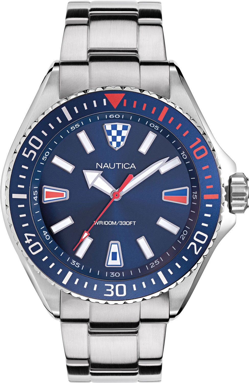 Мужские часы Nautica NAPCPS904