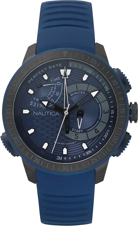 Мужские часы Nautica NAPCPT002 nautica nai13514g