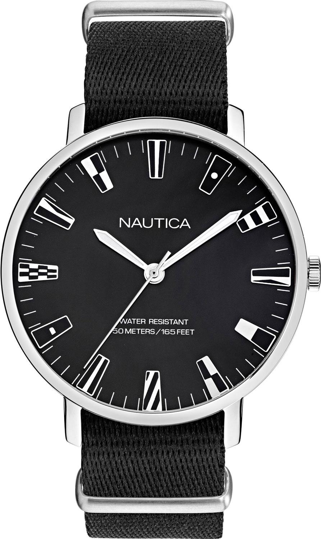 Мужские часы Nautica NAPCRF901