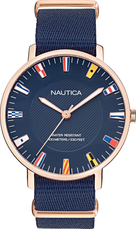 Мужские часы Nautica NAPCRF902