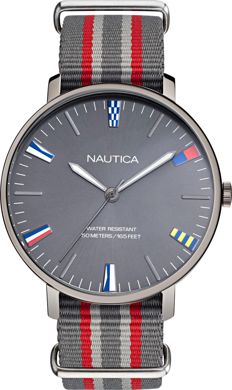 Мужские часы Nautica NAPCRF906