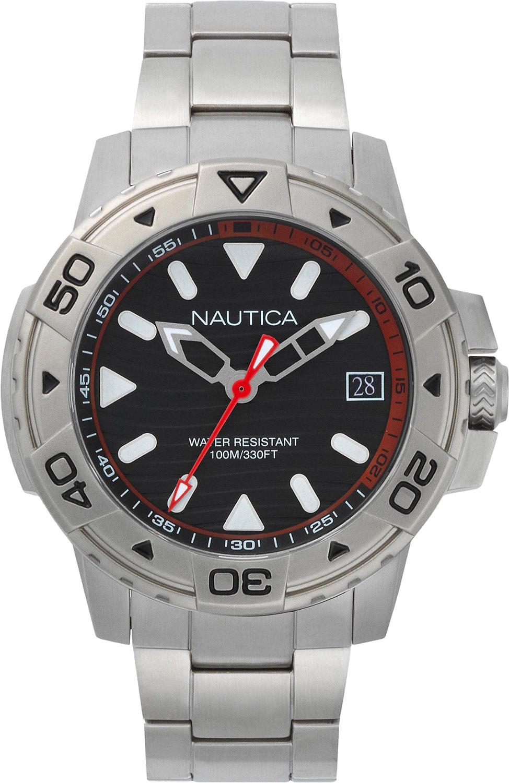 Мужские часы Nautica NAPEGT005 nautica nai13514g