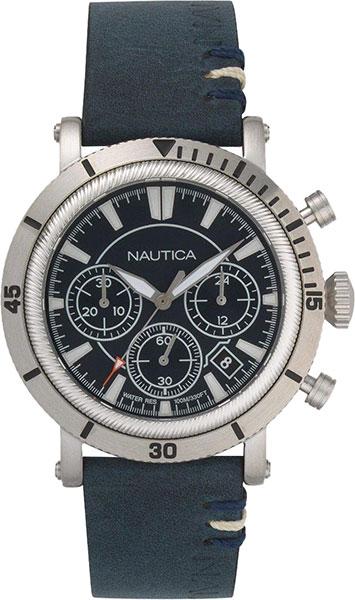 Мужские часы Nautica NAPFMT002 nautica naphst002