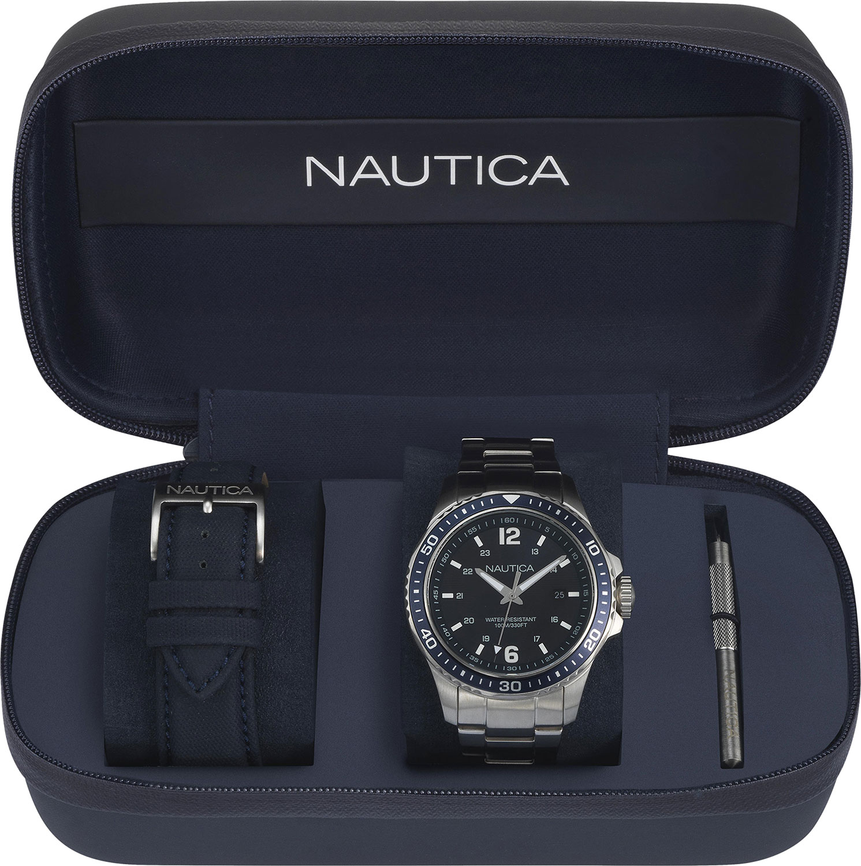 Мужские часы Nautica NAPFRB013