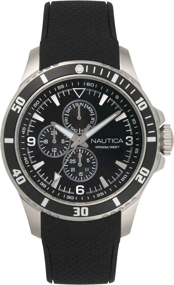 Мужские часы Nautica NAPFRB020 все цены