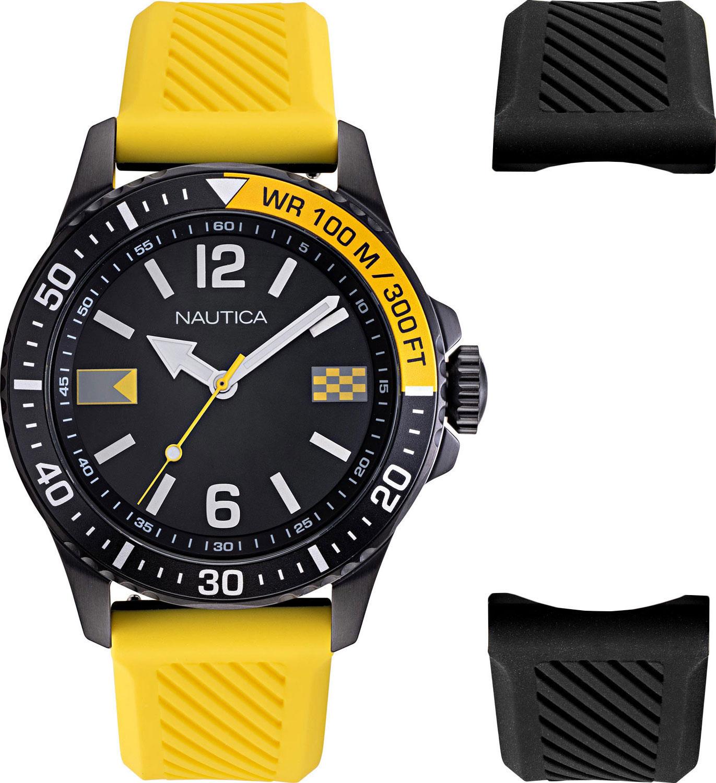 Мужские часы Nautica NAPFRB925