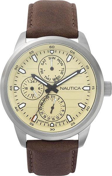 Мужские часы Nautica NAPFRL001 все цены