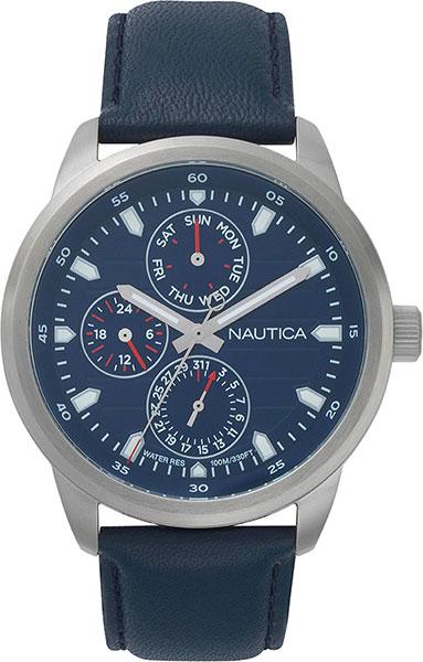 Мужские часы Nautica NAPFRL002 все цены