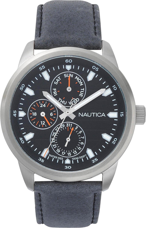 Мужские часы Nautica NAPFRL003 все цены