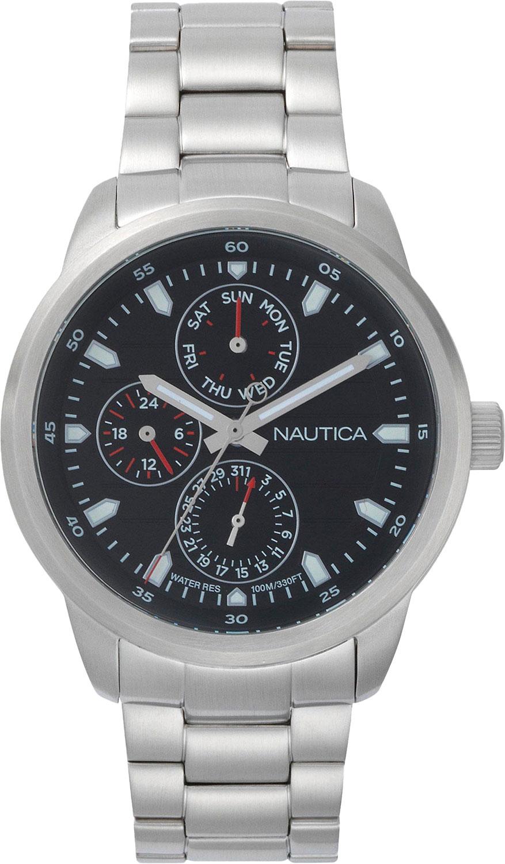 Мужские часы Nautica NAPFRL005 все цены