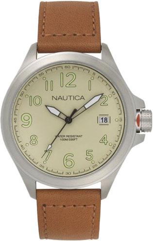 Мужские часы Nautica NAPGLP003 все цены