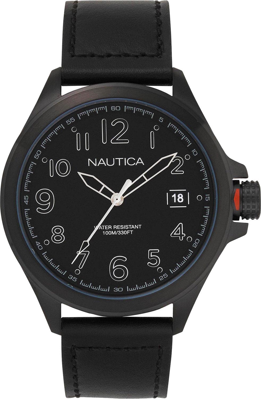 Мужские часы Nautica NAPGLP004 nautica nai13514g