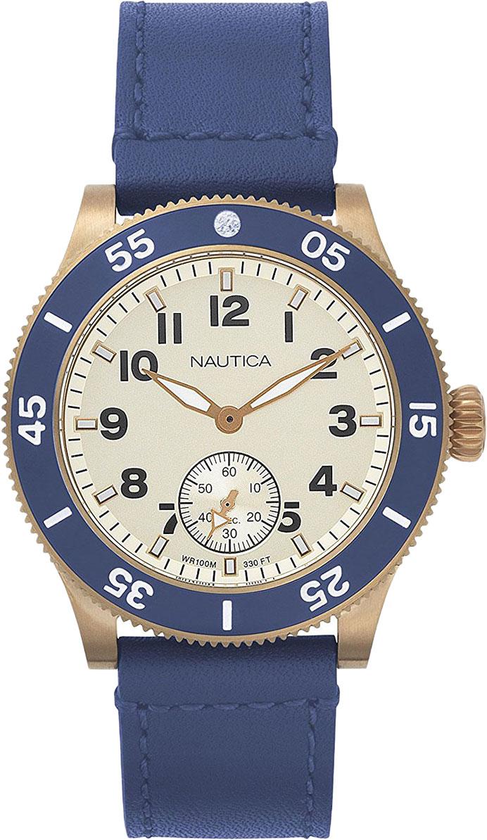 Мужские часы Nautica NAPHST003 все цены