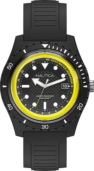 Мужские часы Nautica NAPIBZ001